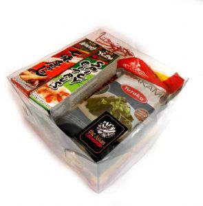 GIFT The Japanese Ingredient Gift Box | Buy Online at the Asian Cookshop